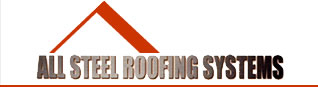 All Steel Roofing Systems - long lasting quality metal roofs