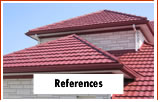Steel Roof References
